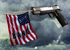 101 (Drummy ™©) Tags: gun america bang shooting sad disturbing troubling problem americandisease schoolshooting 101