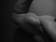 BIG BICEPS (FLEX ROGERS) Tags: biceps muscles flexing workout bodybuilding bodybuilder flex ripped shredded abs pecs huge big