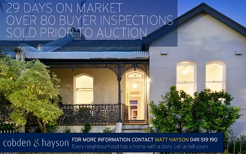 23 Wortley St, Balmain NSW 2041