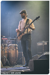 Vabonga & Les Bubars (JODA ~ Création) Tags: music musique chanteur guitare basse bass guitar drummer drum singer