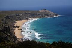 Kirkpatrick point (Bert#) Tags: australia kangaroo island flinders natonal park kirkpatrick point beach ocean view landscape blue