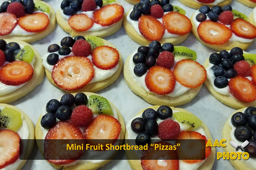 """Mini Shortbread Pizzas • <a style=""""font-size:0.8em;"""" href=""""http://www.flickr.com/photos/159796538@N03/27006007727/"""" target=""""_blank"""">View on Flickr</a>"""