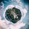 Far Cry 5 (DunnoHowTo) Tags: hdr far cry 5 dan romer ubisoft montreal toronto published by for microsoft windows hope county montana usa game pc gaming fps 360 panorama ptgui ice little planet actionadventure firstperson shooter unity joseph seed cult bliss farcry action adventure america soldier war criminal cinematic tools peggie hunter photomatix bow falls end town light