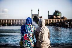 Naghshe Jahan Square, Esfahan, Iran 2018 (PaxaMik) Tags: iran iranianpeople esfahan isfahan ispahan perse naghshejahan travelinginiran travel back colors colorful mosque