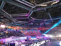 #Photography #Stadium 😍 . . . . #photographylovers #photographer #photographylife #photographerlife #lights #capture #captured #colors #crowd #lovephotography #memories #moment #view #asus #camera #hd #hdr #hdrphotography #photoshoot #angle #da (carkguptaji) Tags: photographerlife captured coolshot photographylife crowd asus hdr dark photographylovers perfection perfect angle lights picoftheday hdrphotography photography lovephotography photoshoot capture moment colors memories instaphotography photographer pictureperfect camera instashot hd stadium view