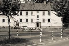 Lennershofviertel (I) (Nilfisk) Tags: abriss uni lennershof bochum nordrheinwestfalen deutschland de