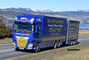McADIE & REEVE DAF XF 510 SUPER SPACE WAGON AND DRAG R5 MMR (Darren (Denzil) Green) Tags: mcadieandreeve maadieandreeve dafxf daftrucks a9 blackisle r5mrr 510 xf daf superspace scotland orkneyislands kirkwall haulage storage removals wagonanddrag orkney