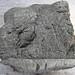 Pyrite (Delaware Limestone, Middle Devonian; Emerald Parkway roadcut, Dublin, Ohio, USA) 2