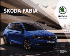 Skoda Fabia; 2016_1 (World Travel Library - collectorism) Tags: škoda skoda skodafabia 2016 blue frontcover carbrochurefrontcover car brochures sales literature czechcars auto worldcars world travel library center worldtravellib thecollection automobil papers prospekt catalogue katalog vehicle transport wheels makes models model automobile automotive motor motoring drive wagen photos photo photograph picture image collectible collectors ads fahrzeug cars سيارة 車 automobiles documents dokument broschyr esite catálogo folheto folleto брошюра