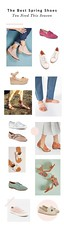 Style Inspiration : best spring shoes you need this season (stylesdottn) Tags: