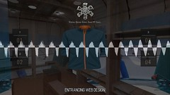 Handsome and Stunning Virtual Stores :: Scene 317 (portalizwebvr) Tags: handsome stunning virtual stores scene 317