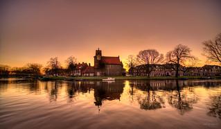 Oud-Katholieke Parochie H.H. Anna en Maria, Haarlem.