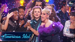 Maddie Poppe Wins American Idol 2018 - Finale - American Idol 2018 on ABC (yoanndesign) Tags: 2018 abc ad ai american americanidol americanidolxvi audition auditions bryan competition contestant fox hollywood hollywoodweek hometownaudition idol katy katyperry lionel lionelrichie live luke lukebryan music official officialamericanidol performance perry reality richie ryan ryanseacrest seacrest season16 sing song spring television