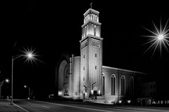First Baptist Church of Pensacola, City of Pensacola, Florida, USA, 500 N. Palafox Street, Pensacola, Florida, USA / Built: 1895 / Remodeled in 1922 and 1956 / Senior Pastor: Dr. Barry Howard (Jorge Marco Molina) Tags: firstbaptistchurchofpensacola cityofpensacola florida usa 500npalafoxstreet pensacola built1895 remodeledin1922and1956 drbarryhoward excambiacounty historical city cityscape urban downtown skyline nortwestflorida centralbusinessdistrict highrise hotels building architecture commercialproperty cosmopolitan metro metropolitan metropolis sunshinestate realestate commercialoffice modernism postmodern nationalregisterofhistoricplaces town thecityoffiveflags worldswhitestbeaches cradleofnavalaviation westerngatetothesunshinestate americasfirstsettlement emeraldcoast redsnappercapitaloftheworld pcola nationalnavalaviationmuseum pensacolabay