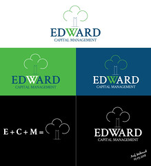Edward Capital Management (arifmahmudgd82) Tags: financial capital funding fund money loan lending creative typography lease professional minimal flat unique elegant