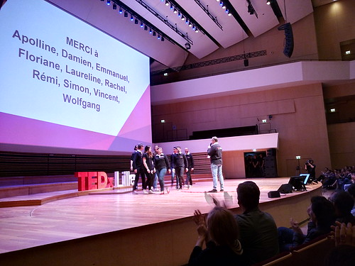 "TEDxLille 2018 • <a style=""font-size:0.8em;"" href=""http://www.flickr.com/photos/119477527@N03/27846903278/"" target=""_blank"">View on Flickr</a>"