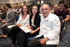 Honors College Awards Assembly (fiu) Tags: honors college awards assembly doug garland event