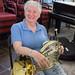 17 DSCN0612c Ealing Symphony Orchestra, Zandvoort, May 2018 (Photo Jenny Warrington)
