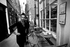 IMG_1315m (JetBlakInk) Tags: pov streetphotography streetportrait women mono perspective composition streetscene
