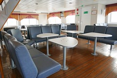 """Stetind"" (OlafHorsevik) Tags: stetind torghattennord thn ferge ferga ferry ferja ferje reserveferge salong"