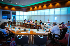 IMG_5461-10 (IRRI Images) Tags: committeesecretaries committee secretaries house representatives republic philippines visit