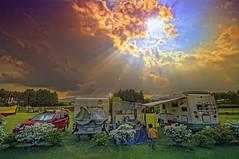 Camping Life...