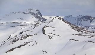 Maí á Snæfellsnesi