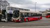 11229 BF62UYT Borders Buses (busmanscotland) Tags: 11229 bf62uyt borders buses bf62 uyt whitelaws stonehouse volvo b7rle wright eclipse urban