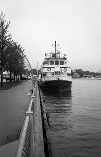 Hamilton Harbour Queen