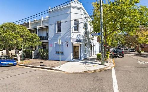 209 Belmont St, Alexandria NSW 2015
