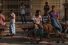 Working in Dhaka this week. Got to love the street scenes that unfold like old oil painting masterpiece. #dhaka #bangladesh #asia #onassignment #travelandleisure #travelphotography #moncole #monoclemagazine #monoclephotographer #natgeocreative #natgeoyour (vietnam-photographer-videographer) Tags: vietnam photographer ho chi minh city hanoi thailand cambodia laos corporate industrial portrait travel editorial