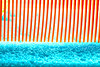 AL RISVEGLIO. (FRANCO600D) Tags: macro hmm macromondays readyfortheday pettine spugna canon eos5d franco600d comb peine peigne kamm schwamm esponja éponge 1576 62 29