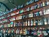 Le Bar du Felicità (Jauss) Tags: felicità paris bar alcool bouteilles restaurant stationf bigmama