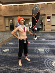 ACen 2018 (blueZhift) Tags: animecentral2018 acen 2018 cosplay anime manga comics videogames costume cartoons scifi fantasy wakfu