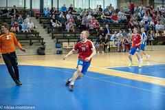 Dicken - BK-46 (AP final 1/2) (aixcracker) Tags: handball handboll käsipallo bk46 karis karjaa dicken helsinki helsingfors suomi finland britas pirkkola team lag joukkue sport sports urheilu nikond3 iso3200 may maj toukokuu