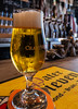 Glass of Tripel Le Fort (8.8%) ( t'Brugsch Bieratelier Pub) (Panasonic Lumix TZ200 Travel Compact) (1 of 1) (markdbaynham) Tags: bruges brugge bruggen city citybreak belgium westflanders flemish urban metropolis pub beer belgiumbeer tbrugschbieratelier panasonic tz200 dmctz200 zs200 1 1inch compact panasoniccompact travelzoom lumix lumixer