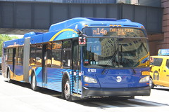IMG_7625 (GojiMet86) Tags: mta nyc new york city bus buses 2017 xd60 6101 m14d 10th avenue 16th street