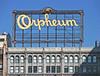 Orpheum Theater (skipmoore) Tags: losangeles orpheumtheater neon sign spectacular