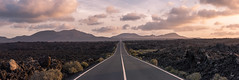 Timanfaya (iurgi.) Tags: lanzarote panoramica carretera road parque nacional national park timanfaya iurgifotografia