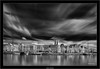 Lübeck, Germany (Dierk Topp) Tags: a7rii a7rm2 bw ilce7rii ilce7rm2 sonya7rii architecture canon17mmtse clouds habour longtimeexposure lübeck monochrom sw ships smoothreflections sony wasser water