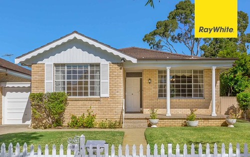 1/170 Shaftsbury Rd, Eastwood NSW 2122