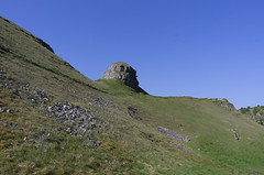 Peter's Stone (Mike Serigrapher) Tags: cressbrook dale peakdistrict peters stone