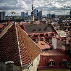 Tallinn. View 09-17 (Al Sanin) Tags: tallinn estonia
