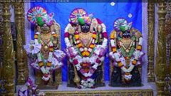 NarNarayan Dev Sandhya Darshan on Tue 08 May 2018 (bhujmandir) Tags: narnarayan dev nar narayan hari krushna krishna lord maharaj swaminarayan bhagvan bhagwan bhuj mandir temple daily darshan swami sandhya