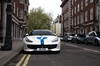 70th (adrianelci) Tags: ferrari cool amazing perfect spec supercarsdaily700 awesome naturally aspirated good alex penfold london street blue white black