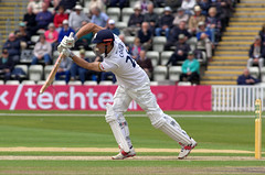 _IGP5045 Alistair Cook Essex vWorcs 11.5.18 (silent.h246) Tags: cricket sport worcester essex new road worcestershire pears ball summer may