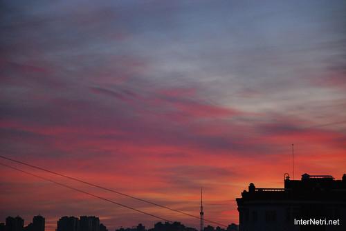 Небо Схід Сонця InterNetri Ukraine  63