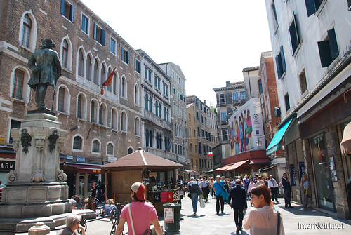 Венеція Площі InterNetri Venezia 1264