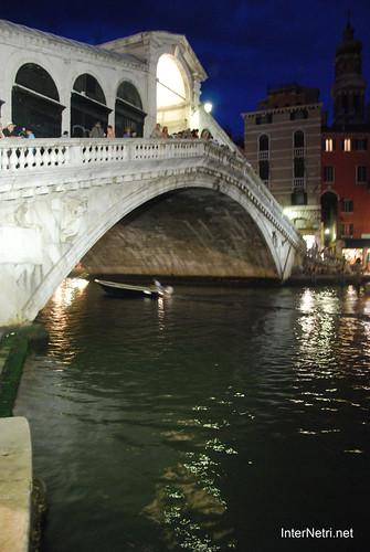 Нічна Венеція InterNetri Venezia 1335