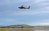 Findhorn Bay Apache (np1991) Tags: kinloss barracks moray scotland united kingdom uk british army apache ah1 helicopter chopper helo nikon digital slr dslr d7100 camera sigma 50500 50 500 50500mm bigma lens aviation planes aircraft